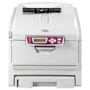 Okidata C5400dn printing supplies
