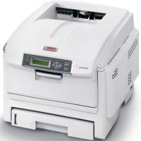 Okidata C5650n printing supplies