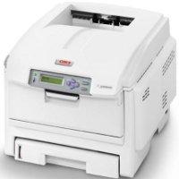 Okidata C5950 printing supplies