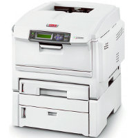 Okidata C5950dtn printing supplies
