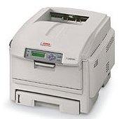 Okidata C6100dtn printing supplies