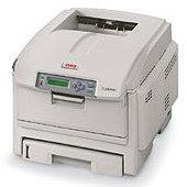 Okidata C6100hdn printing supplies