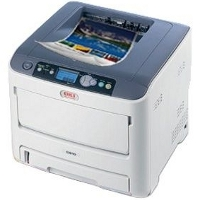 Okidata C610dn printing supplies