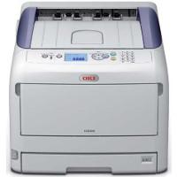 Okidata C822n printing supplies