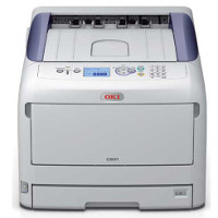 Okidata C831dn printing supplies