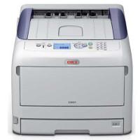 Okidata C831n printing supplies