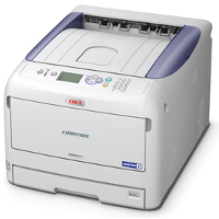 Okidata C841dn printing supplies
