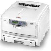 Okidata C8800n printing supplies