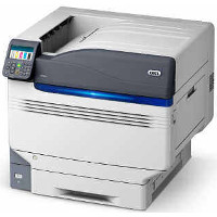 Okidata C931dp printing supplies