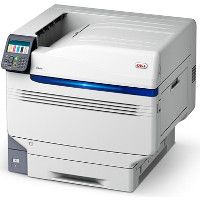 Okidata C942 printing supplies