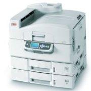 Okidata C9600 printing supplies