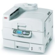 Okidata C9800 printing supplies