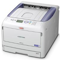 Okidata Corefido C811dn printing supplies