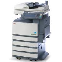 Okidata CX1145 MFP printing supplies