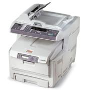 Okidata CX2033 MFP printing supplies