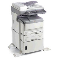 Okidata CX2633 MFP printing supplies