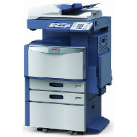 Okidata CX3535 printing supplies