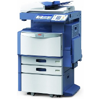 Okidata CX3535t printing supplies