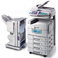 Okidata CX3641 printing supplies