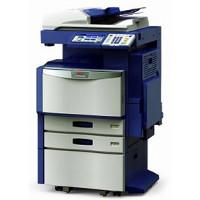Okidata CX4545 printing supplies