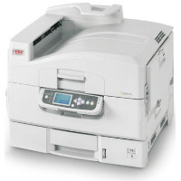 Okidata ES 3640e printing supplies