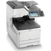 Okidata ES 8473 MFP printing supplies
