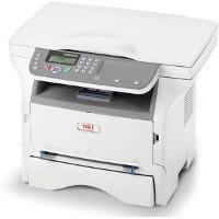 Okidata MB260 MFP printing supplies
