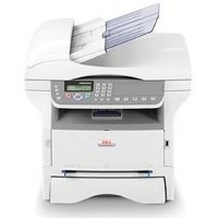 Okidata MB280 MFP printing supplies