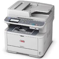 Okidata MB441 printing supplies