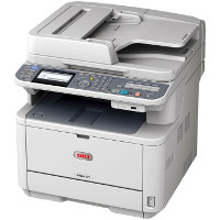Okidata MB451 printing supplies
