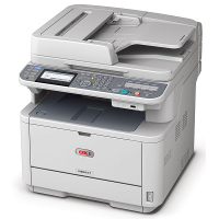 Okidata MB451w printing supplies