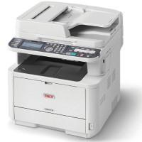 Okidata MB472dnw printing supplies