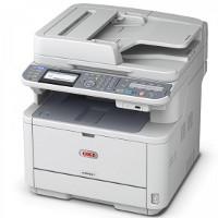 Okidata MB491 printing supplies