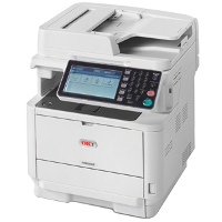 Okidata MB492 printing supplies