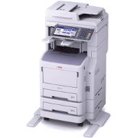 Okidata MB770fx printing supplies