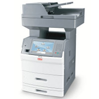 Okidata MB780 printing supplies