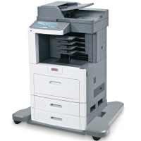 Okidata MB790f printing supplies