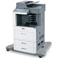 Okidata MB790m printing supplies