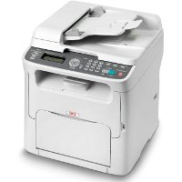 Okidata MC160 printing supplies