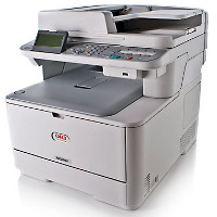 Okidata MC361 printing supplies