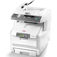 Okidata MC560dn printing supplies