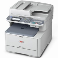 Okidata MC561 printing supplies