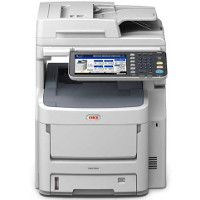 Okidata MC760 printing supplies