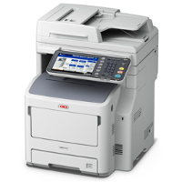 Okidata MC770 printing supplies