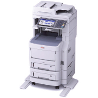 Okidata MC780f printing supplies