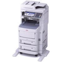 Okidata MC780fx printing supplies