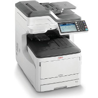Okidata MC873dn printing supplies