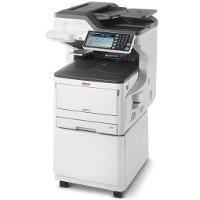 Okidata MC873dnc printing supplies