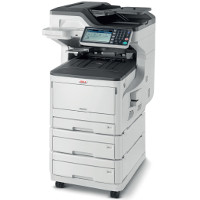 Okidata MC873dnx printing supplies