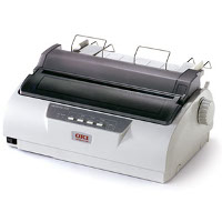 Okidata MicroLine 1120eco printing supplies